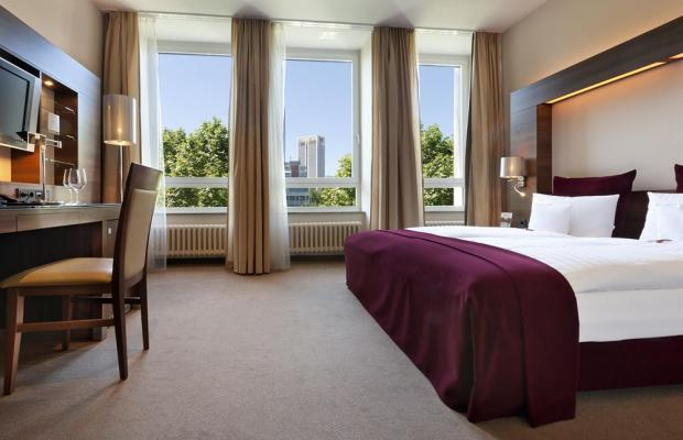 фото отеля Fleming's Deluxe Hotel Frankfurt-City изображение №33