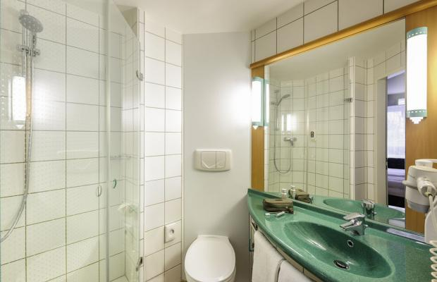 фото отеля ibis Frankfurt Messe West изображение №21