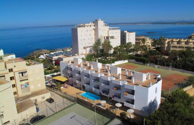 фото отеля Apartamentos The new Ibiza изображение №1