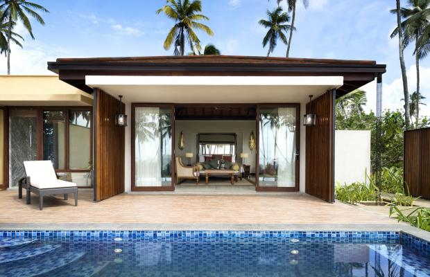 фотографии отеля Anantara Peace Haven Tangalle Resort изображение №39