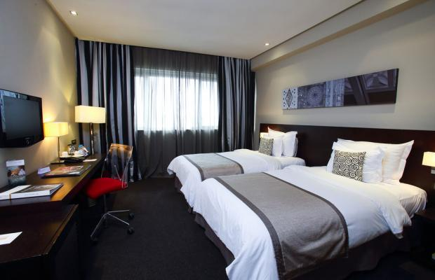 фотографии отеля Movenpick Hotel Casablanca (ex. Husa Casablanca Plaza; Holiday Inn) изображение №11