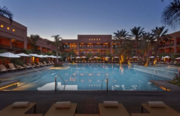 фотографии Du Golf (ex. Holiday Inn Marrakech - Hotel Du Golf) изображение №20