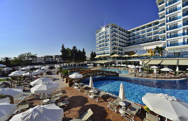 фото Azura Deluxe Resort & Spa изображение №86