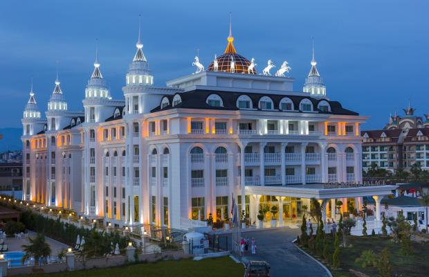 фото отеля Side Royal Palace Hotel & Spa изображение №17