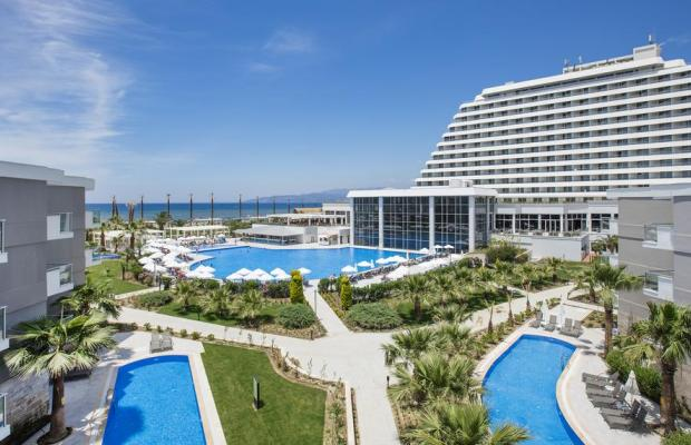 фото отеля Palm Wings Ephesus Beach Resort (ex. Surmeli Efes) изображение №1