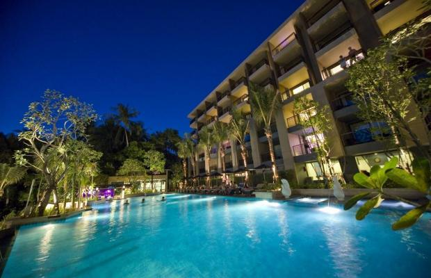 фотографии отеля Novotel Phuket Kata Avista Resort & Spa (ex. Avista Resort & Spa) изображение №19