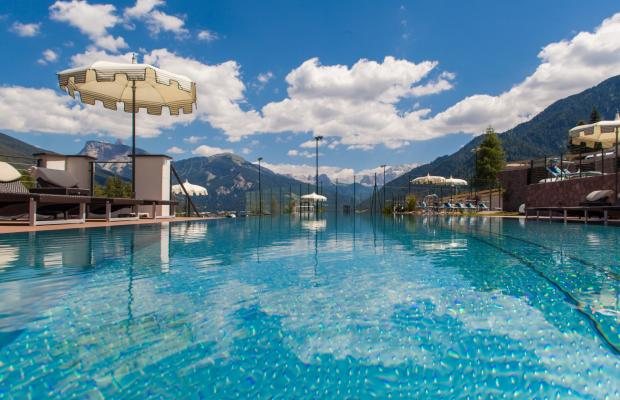 фотографии Albion Mountain Spa Resort Dolomites (ex. Albion) изображение №16