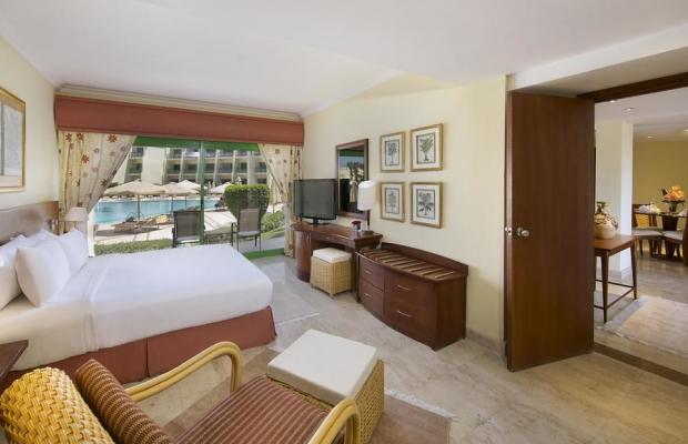 фото отеля Hilton Hurghada Resort изображение №33