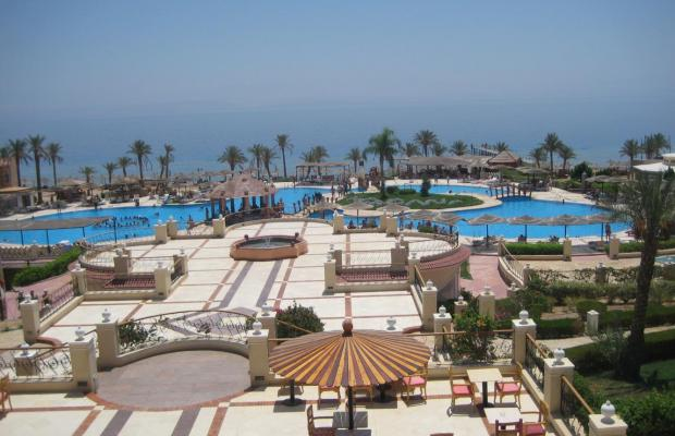 фото отеля Morgana Beach Resort Taba (ех. Morgana Azur Resort; Club Marmara) изображение №21