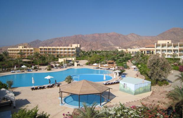 фотографии Dessole Holiday Taba Resort (ех. Holiday Resort Taba) изображение №16