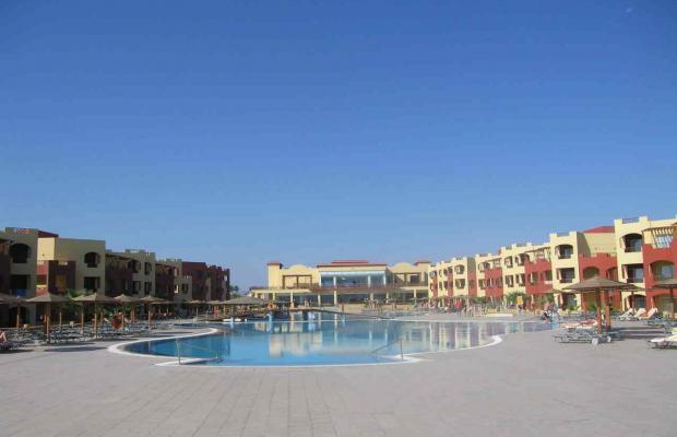 фото Nada Marsa Alam Resort (ex. Creative Al-Nada Resort) изображение №14