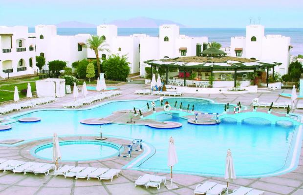 фотографии отеля Poinciana Sharm Resort (ex. Grand Sharm Resort; Grand Sahara) изображение №31
