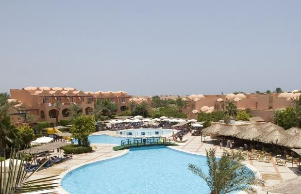 фото отеля Jaz Makadi Oasis Club (ех. Iberotel Makadi Oasis & Family Resort) изображение №1