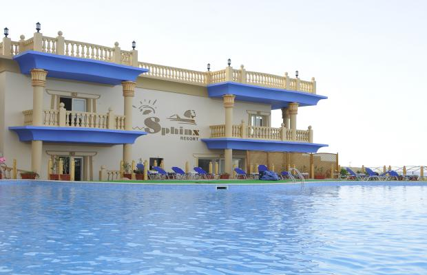 фотографии Sphinx Aqua Park Beach Resort изображение №4