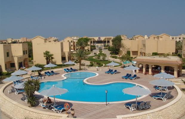 фото отеля Hilton Hurghada Club (ex. Hilton Resort Villas) изображение №1
