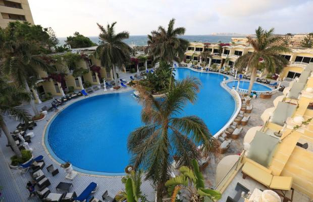 фото отеля Paradise Inn Beach Resort (ex. Paradise Inn Mamoura Beach Hotel) изображение №1