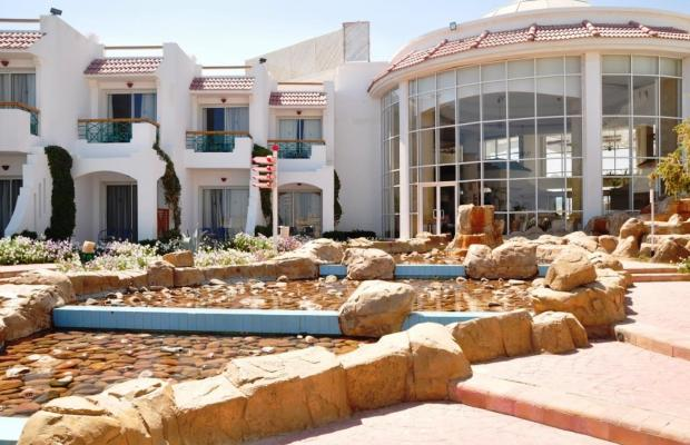 фотографии Aurora Sharm Resort (ex. Crystal Sharm; Sol Sharm; Sharm Ras Nasrani Bay) изображение №8