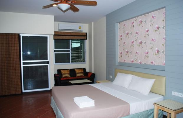 фотографии Jomtien Morningstar Guesthouse изображение №32