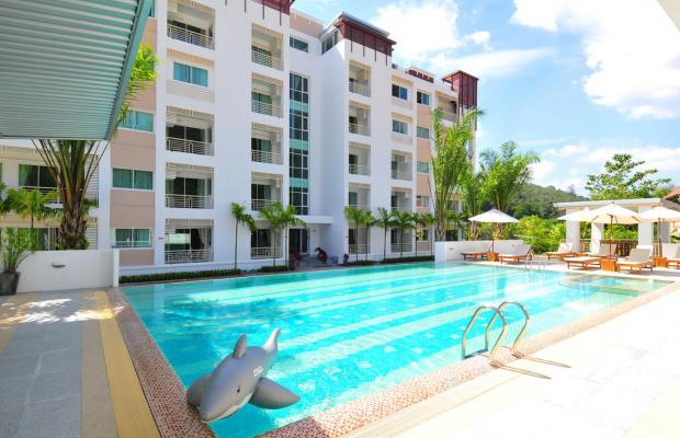 фото отеля Royal Kamala Phuket Condominium изображение №1