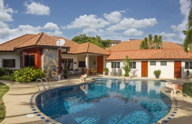 фото отеля Pattaya Hill Pool Villa изображение №1