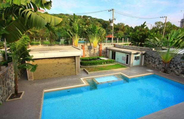 фото Pratumnak Dream Villa by Pattaya Sunny Rentals изображение №22