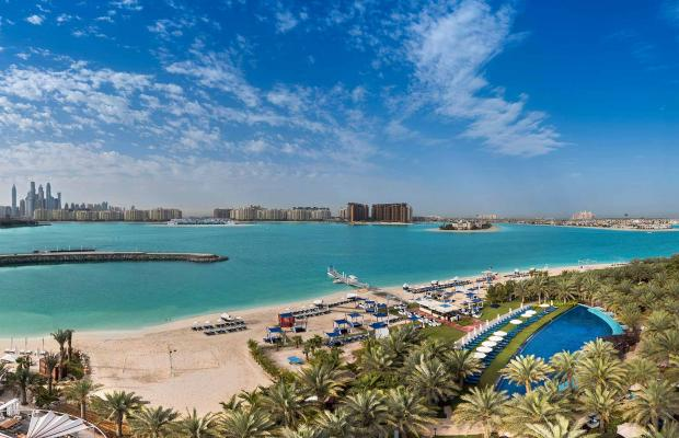 фотографии отеля Rixos The Palm Dubai (ex. Rixos Palm Jumeirah) изображение №79