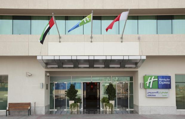 фотографии Holiday Inn Express Dubai Jumeirah изображение №24