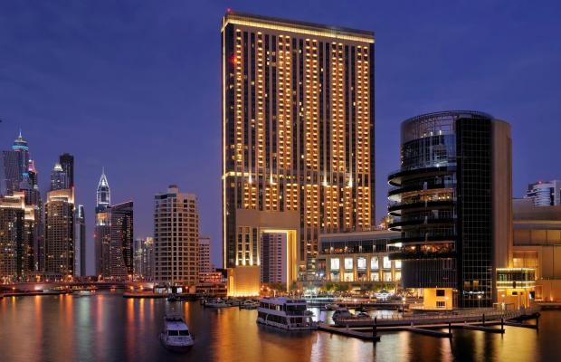 фото отеля The Address Dubai Marina изображение №5