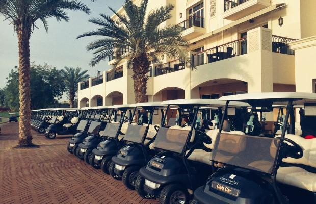 фотографии The Address Montgomerie Dubai изображение №32