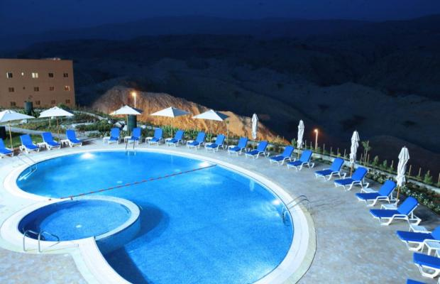 фотографии Golden Tulip Khatt Springs Resort & Spa (ex. Khatt Springs Hotel & Spa) изображение №32