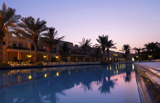 фото Al Hamra Village Golf & Beach Resort (ex. Golf Village Resort) изображение №26
