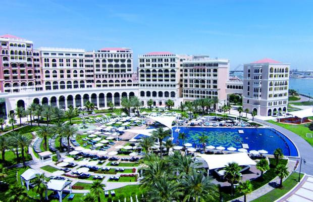 фотографии отеля The Ritz-Carlton Abu Dhabi Grand Canal изображение №19
