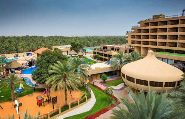 фото Danat Al Ain Resort (ex. InterContinental Al Ain) изображение №62