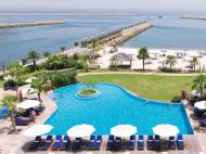 Radisson Blu Resort (ex. Radisson Sas; Sharjah Continental), 5*