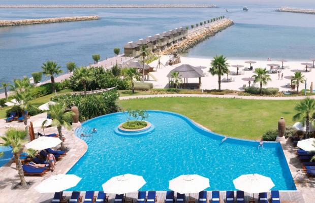 фото отеля Radisson Blu Resort (ex. Radisson Sas; Sharjah Continental) изображение №1