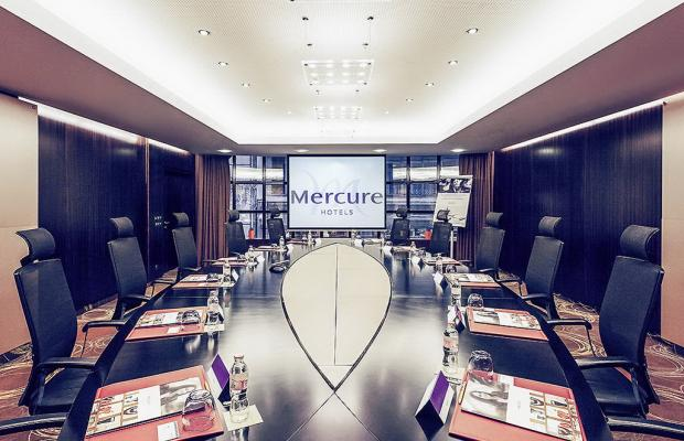 фото Mercure Budapest City Center (ex. Hotel Taverna) изображение №42