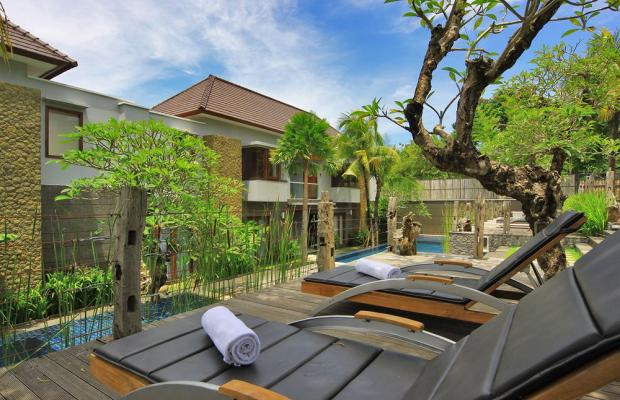 фото Abi Bali Resort Villa & Spa изображение №46