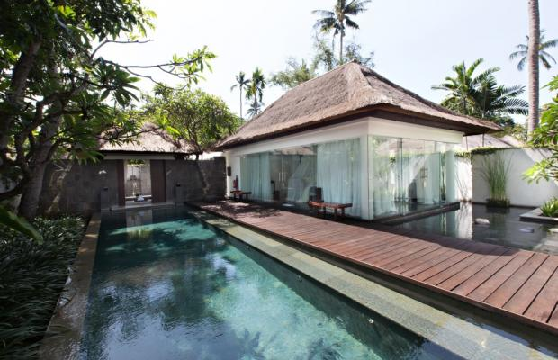 фотографии отеля Kayumanis Nusa Dua Private Villa & Spa изображение №3