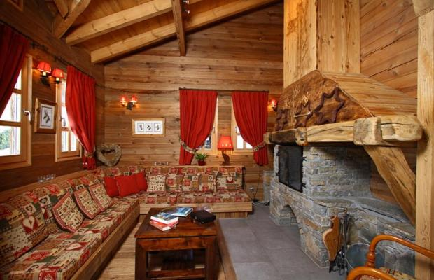 фото отеля Odalys Vacation Chalet Melusine изображение №13
