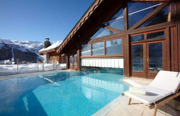 фото Club Med Meribel le Chalet изображение №22