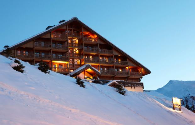 фото Club Med Meribel le Chalet изображение №18