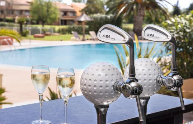 фотографии Hotel Le Mas D'Huston Golf & Spa изображение №20