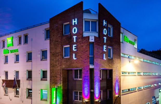 фотографии Ibis Styles Reims Centre (ex. Express by Holiday Inn Reims) изображение №16