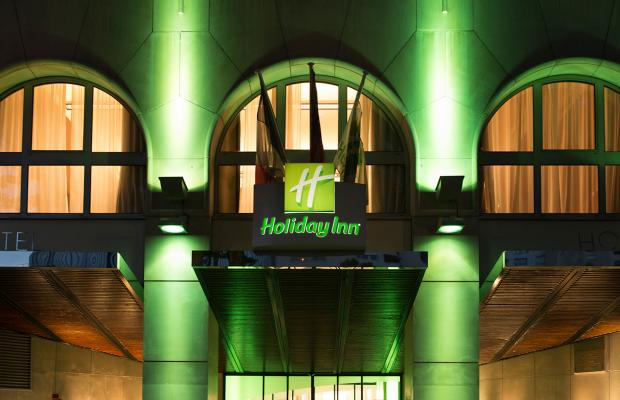 фотографии Holiday Inn Paris Gare Montparnasse (ex. Holiday Inn Paris Montparnasse-Avenue du Maine) изображение №16