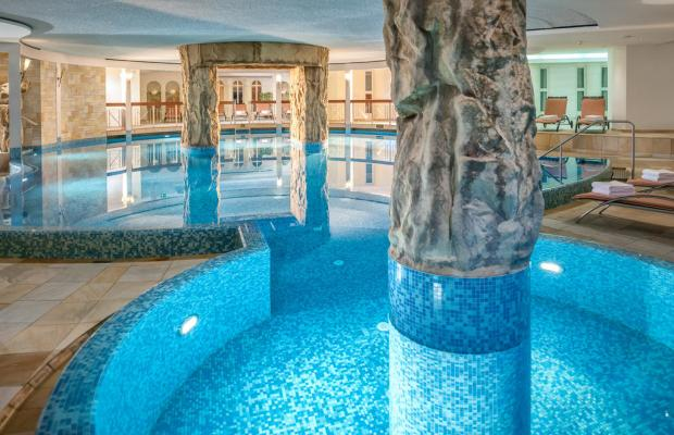фотографии отеля Krumers Alpin Resort & Spa (ex. Dorint Alpin Resort; Falkensteiner Hotel & Spa Royal Seefeld; Dorint Vital Royal Spa) изображение №27