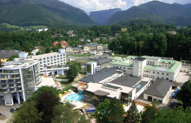 фотографии EurothermenResort Bad Ischl Hotel Royal изображение №12