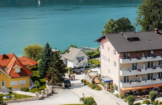 фото Flairhotel am Wоrthersee изображение №10