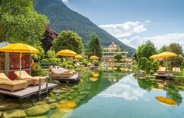 фото отеля Wellnessresidenz Alpenrose Superior Hotel изображение №73