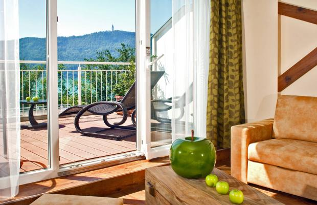 фотографии Balance - Das 4 Elemente Spa & Golf Hotel am Worthersee изображение №16