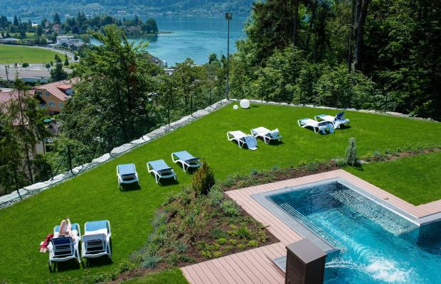 фото Balance - Das 4 Elemente Spa & Golf Hotel am Worthersee изображение №6